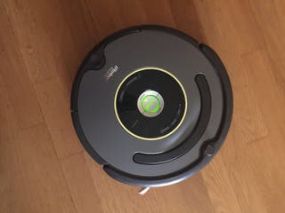 irobot Roomba 651 aspirador