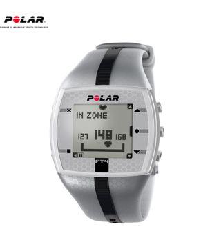 Reloj Polar FT4 con banda pulsometro