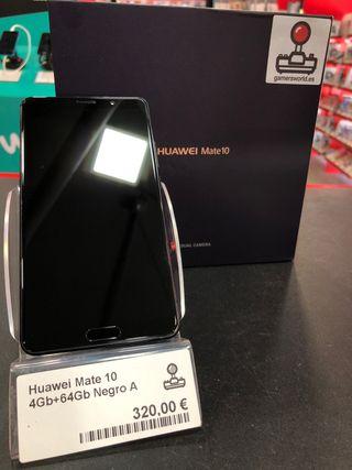 Huawei Mate 10 impoluto