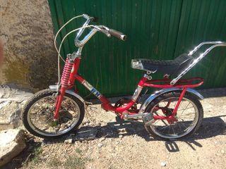 Bicicleta BH.