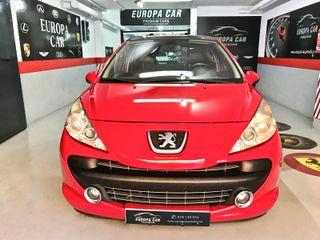 Peugeot 207 GT 1.6 HDI 112 CV 3P