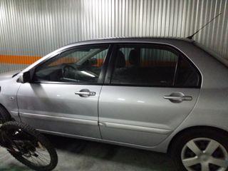 Mitsubishi Lancer 2005