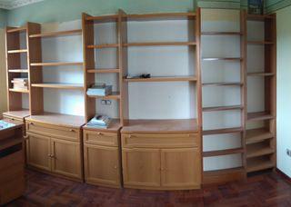 Muebles Despacho