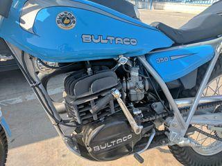 bultaco sherpa 199a 350