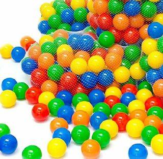 Piscina de bolas de segunda mano en wallapop - Minibe piscina bolas ...