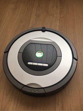 IRobot Roomba 772 aspirador