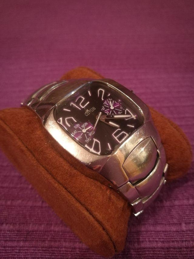 52925ad788a9 Reloj Lotus mujer de segunda mano por 50 € en Alcobendas en WALLAPOP