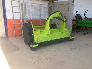 Trituradora Niubo TSM200