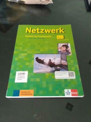 netzwerk a2. 1