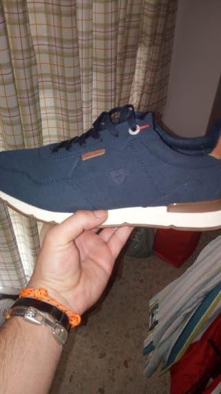 Zapatos Álvaro Moreno