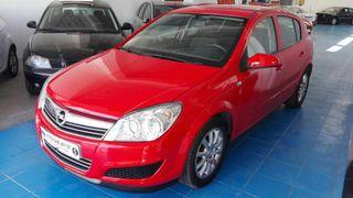 Opel Astra 1.7dti