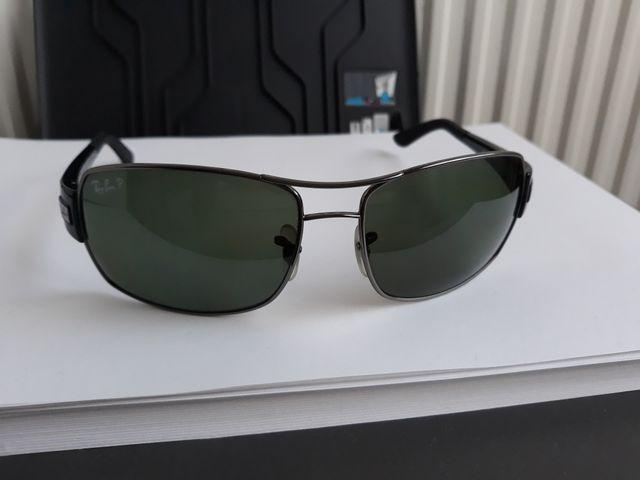 bc639ef60b73d Gafas de sol Ray-Ban polarizadas de segunda mano por 30 € en Madrid ...