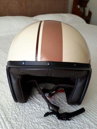 Casco moto Caberg Fiber