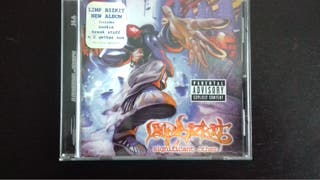 CD Limp Bizkit - Significant other