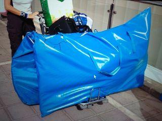 Funda para almacenar o para bici - Bike bag