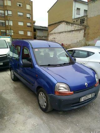 Renault Kangoo 1997