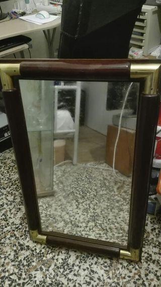 espejo retro cuidado