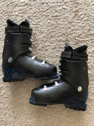 Botas Esquí Hombre Salomon X Access 80 (28 28,5) de segunda