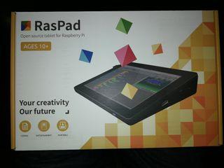 RasPad para Raspberry Pi