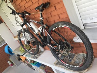 Ultimo precio!! Bicicleta Merida one twenty
