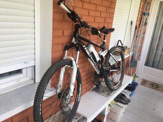 Ultimo precio!! Bicicleta Merida one twenty