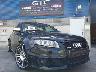 Audi RS4 4.2 v8 420cv nacional
