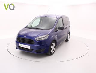 FORD TRANSIT COURIER AMBIENTE 1.5 TDCI 75 CV 4P