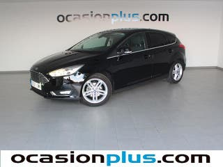 Ford Focus 1.0 Ecoboost ST-Line BlackANDRed Edition 92 kW (125 CV)