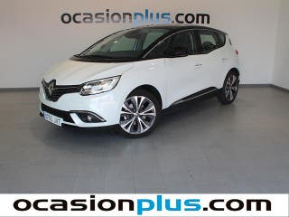 Renault Grand Scenic dCi 110 Edition One 7 Plazas 81 kW (110 CV)