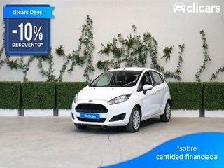 Ford Fiesta 1.5 TDCi Trend 70 kW (95 CV)