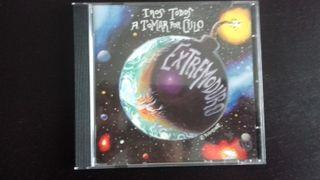 2 CD-s de Extrmoduro