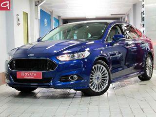 Ford Mondeo 2.0 TDCI PowerShift Vignale 132 kW (180 CV)