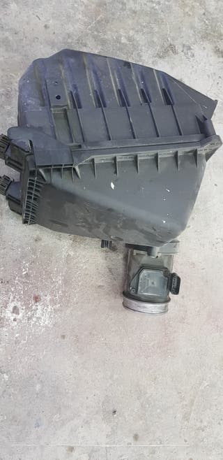 caja filtro aire