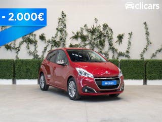 Peugeot 2008 1.6 BlueHDI Style 73KW 74 kW (100 CV)