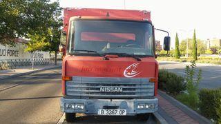 Nissan Eco T 1996