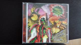 CD A tribe Called Quest - Beats Rhymes and Life