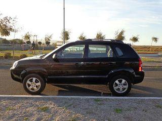 Hyundai Tucson 2007