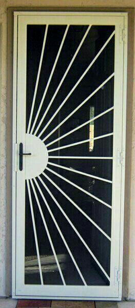 Puertas De Hierro De Segunda Mano En Madrid En Wallapop