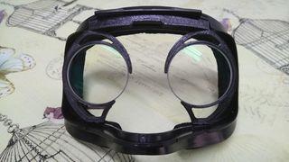 Soporte gafas para Oculus Rift CV1