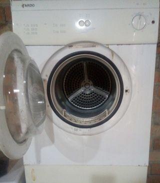 secadora ardo . transporte