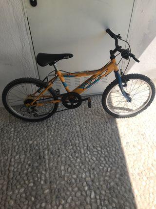 Bicicleta BH California