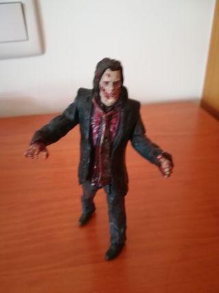 Zombie The Walking Dead Figura Coleccionista