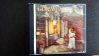 Cd Dream Theater