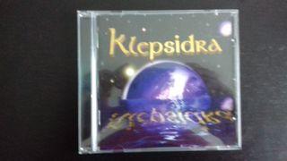 CD Klepsidra