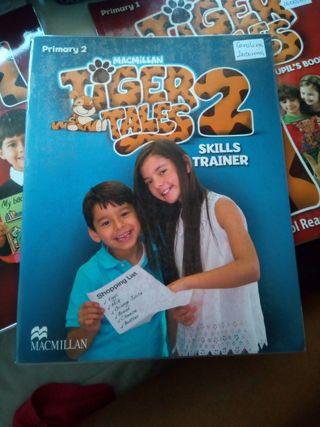 Tiger Tales 2 Kills trainer