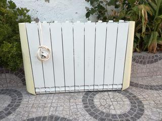 radiadores de pared