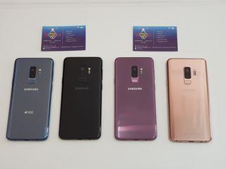 Samsung s9 plus precio segunda mano
