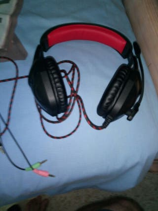 Auriculares/Headset