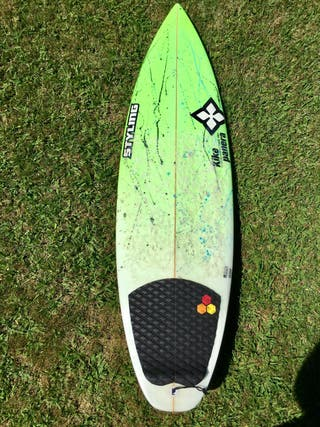 Tabla de surf STYLING 4'9