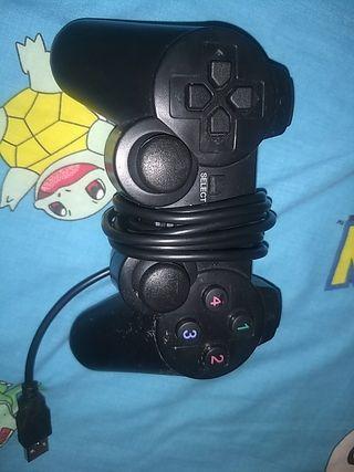 Mando De Pc Compatible con Playstation 3